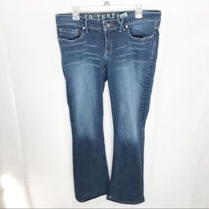 Southern Thread ST The Drew bootcut Jeans